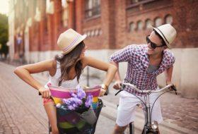 fejlesztés, parkoló, utak, városi kerékpár