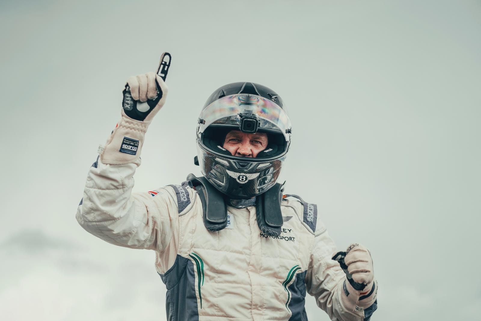 Rhys Millen új Pikes Peak rekord