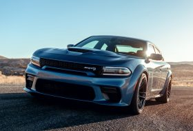 charger, dodge, hellcat, hellcat widebody, scat pack, új charger