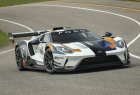 ford, ford gt, goodwood, gt mk ii, le mans