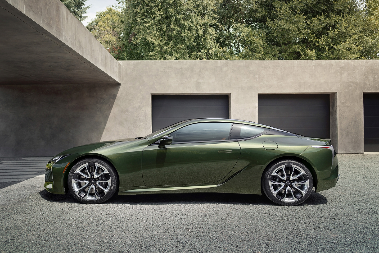 Lexus LC 500 Limited Edition