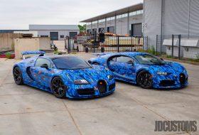 afrojack, bugatti, bugatti chiron, bugatti veyron, grand sport vitesse