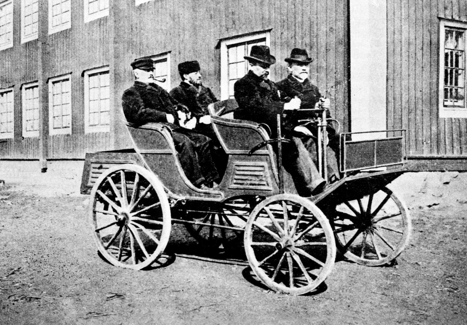 Vabis 1903