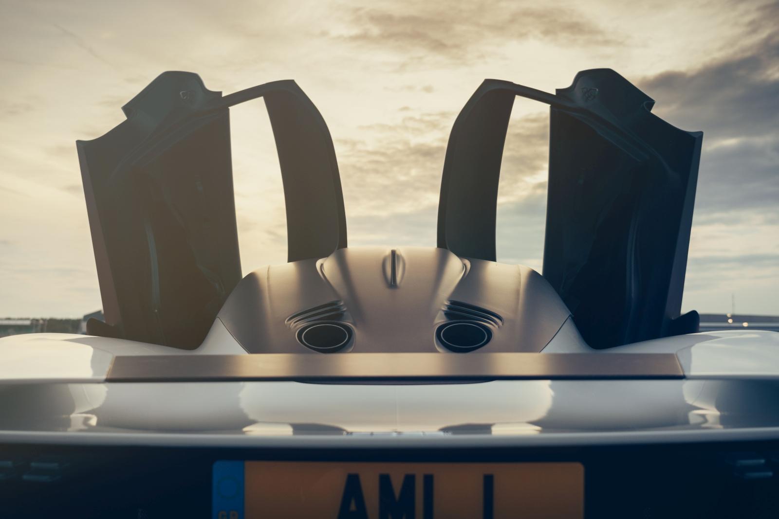 Aston Martin Valhalla és Valkyrie