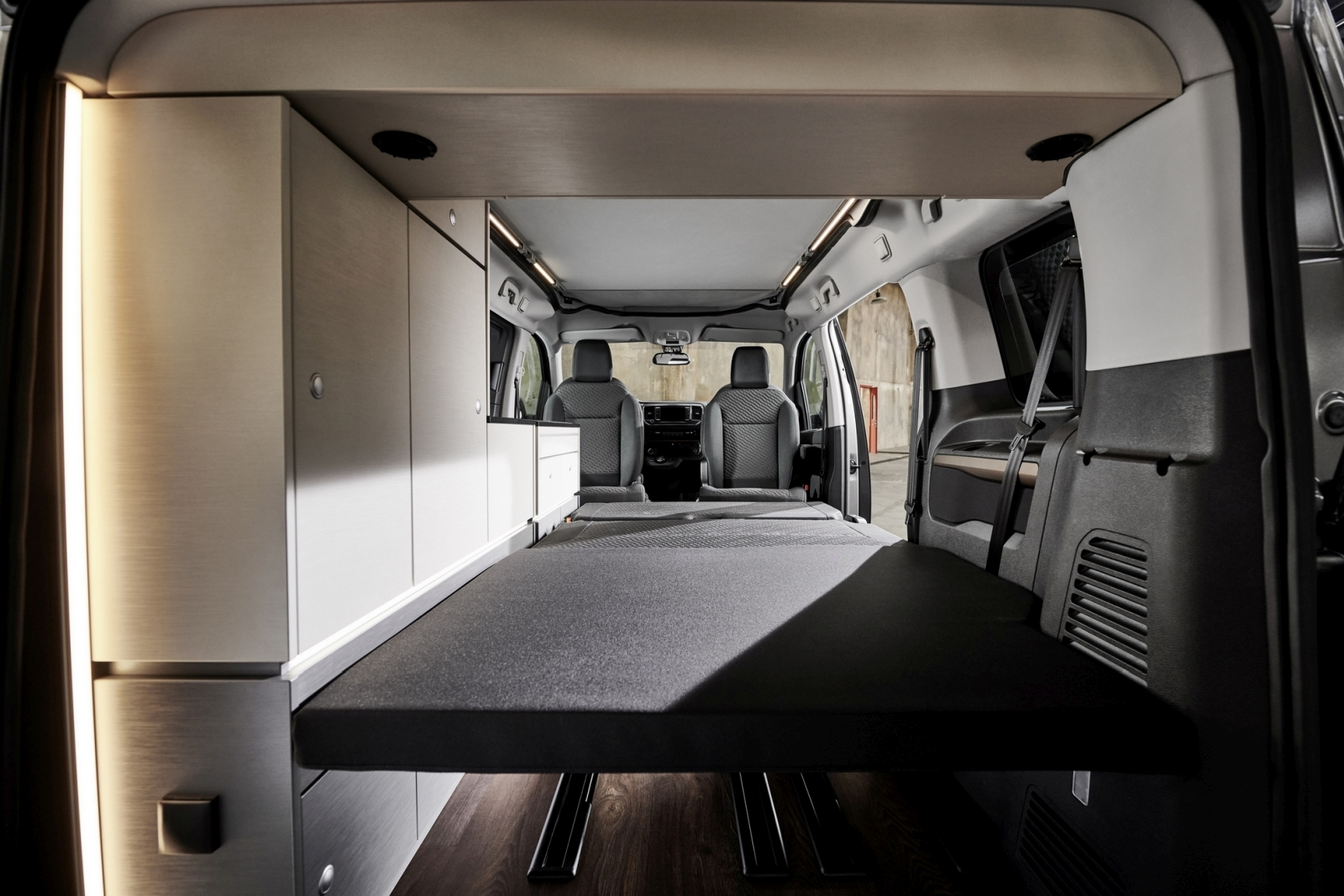 Toyota Proace Verso Crosscamp