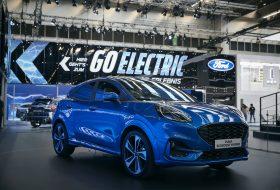 elektromos, ford, frankfurt, hibrid, plug-in
