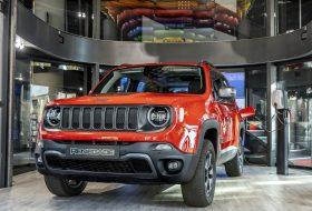 hibrid, jeep, plug-in, renegade, renegade phev