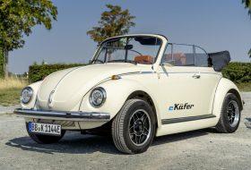 bogár, e-beetle, e-up, elektromos, frankfurti autószalon, villamosítás, volkswagen