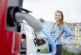 dízelautó, e-autó, elektromos, felmérés