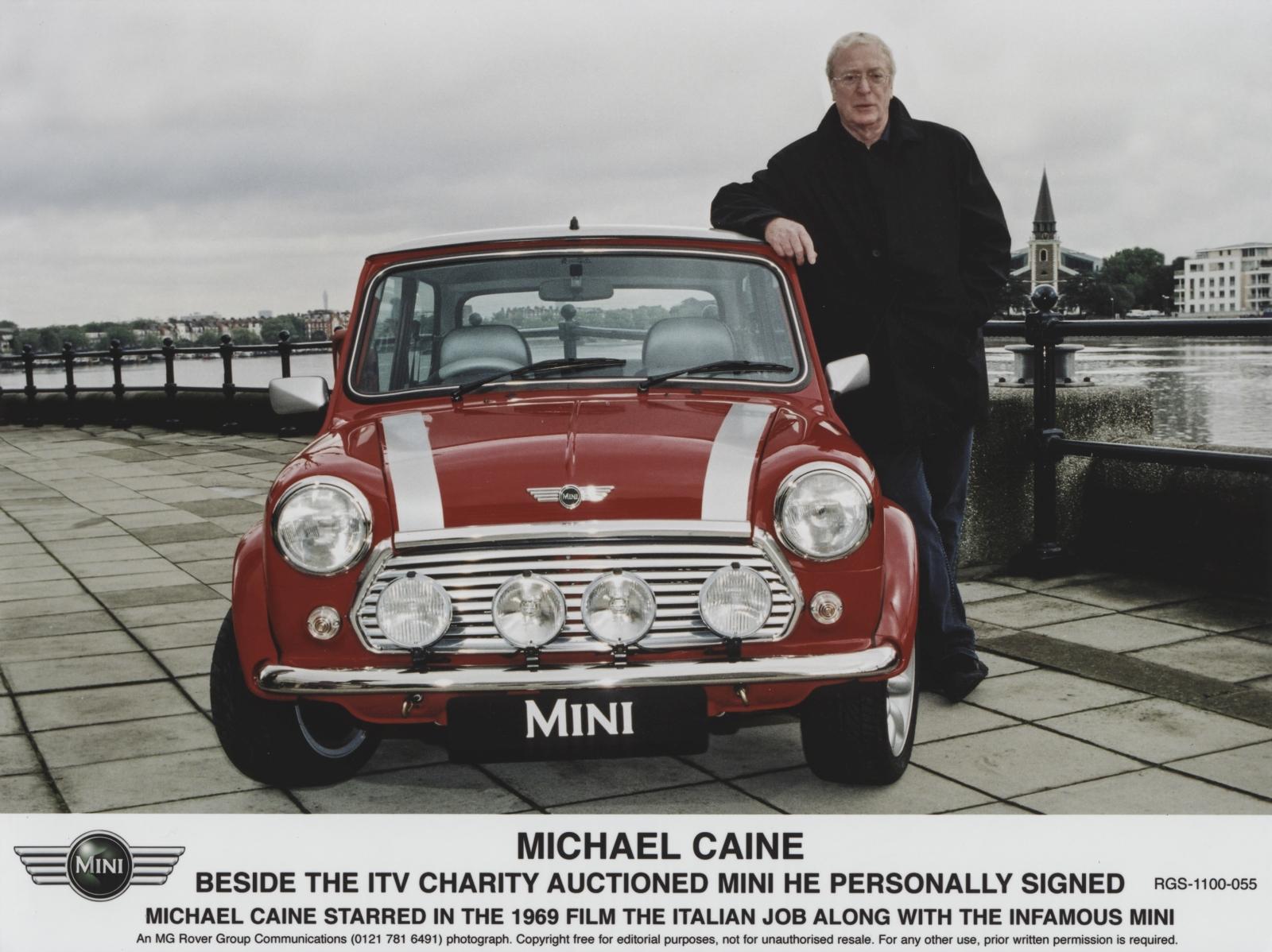 60 éves a Mini – képekben
