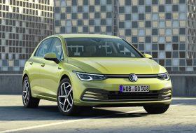golf, hibrid, mild-hibrid, plug-in hibrid, új Golf, volkswagen