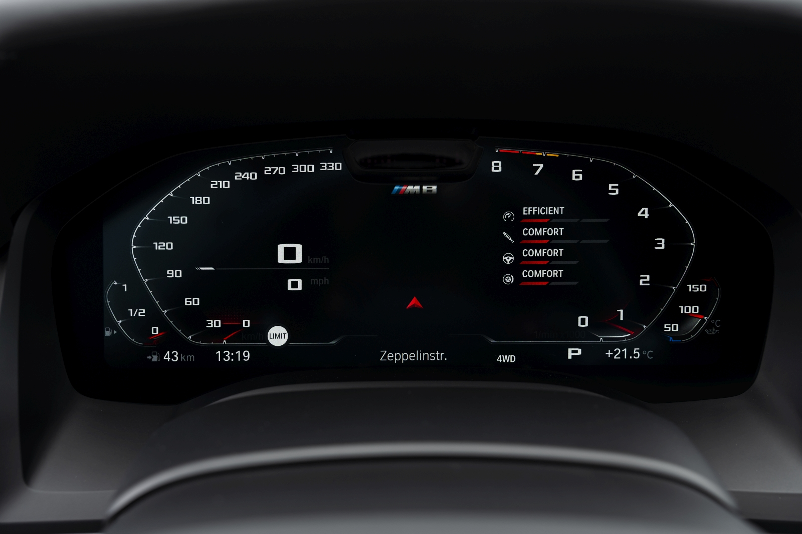 BMW M8 Gran Coupé és M8 Competition Gran Coupé