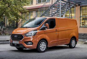 áruszállító, elektromos, ford, plug-in hibrid, plug-in hybrid, tourneo custom, transit custom