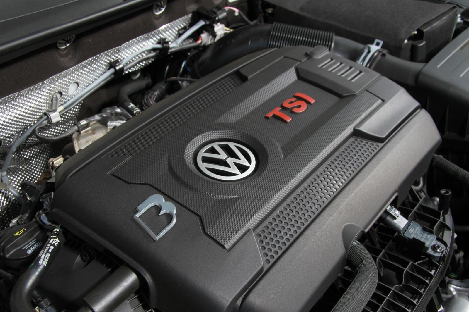 B&B AutomobilTechnik Volkswagen Beetle kabrió