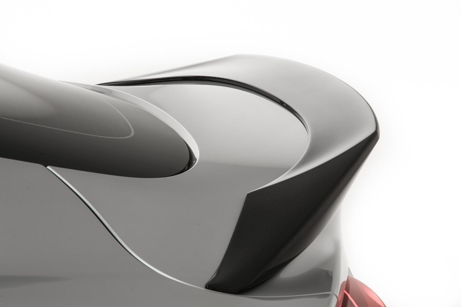 Toyota GR Supra SEMA