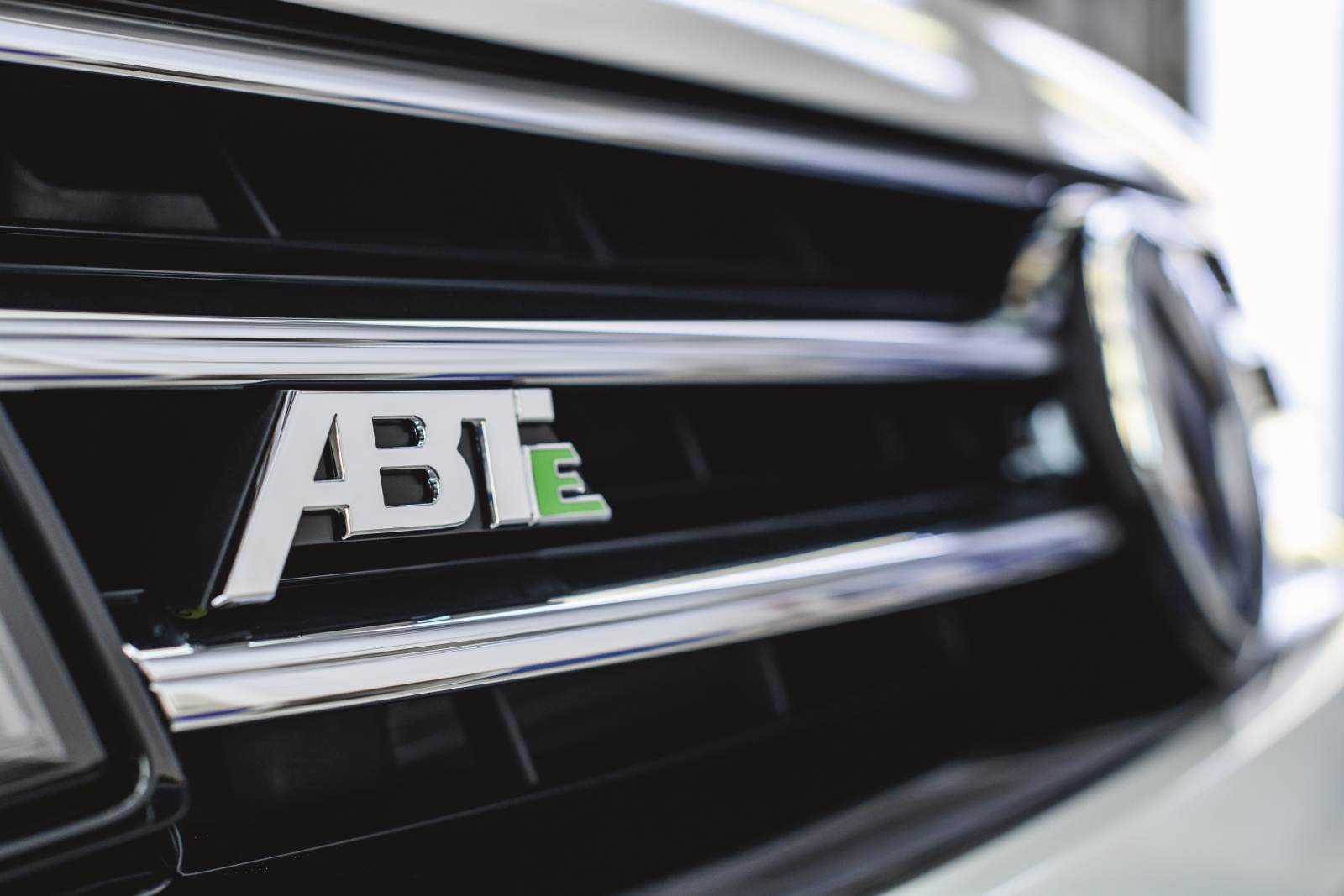 ABT e-Caddy