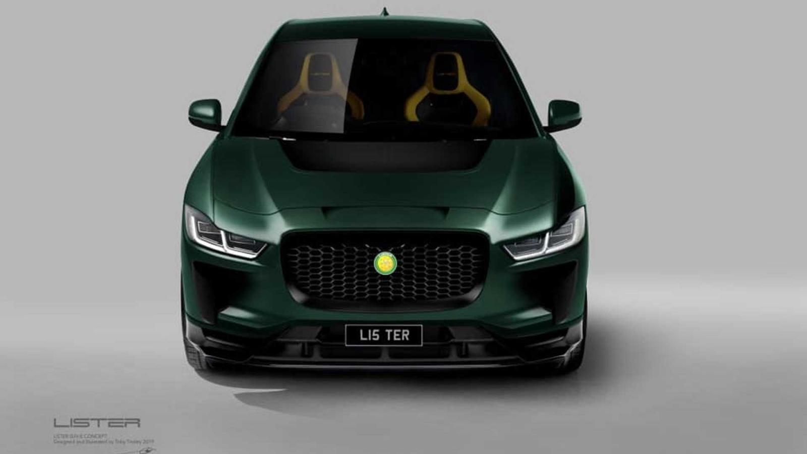 lister-suv-e-concept-jaguar-i-pace 2