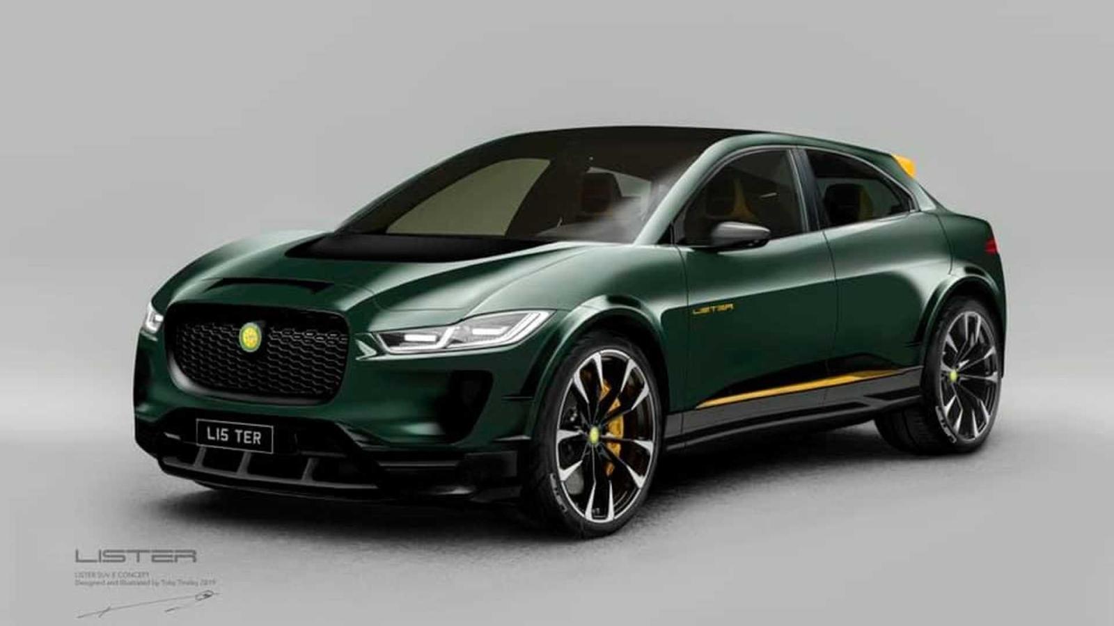 lister-suv-e-concept-jaguar-i-pace 3