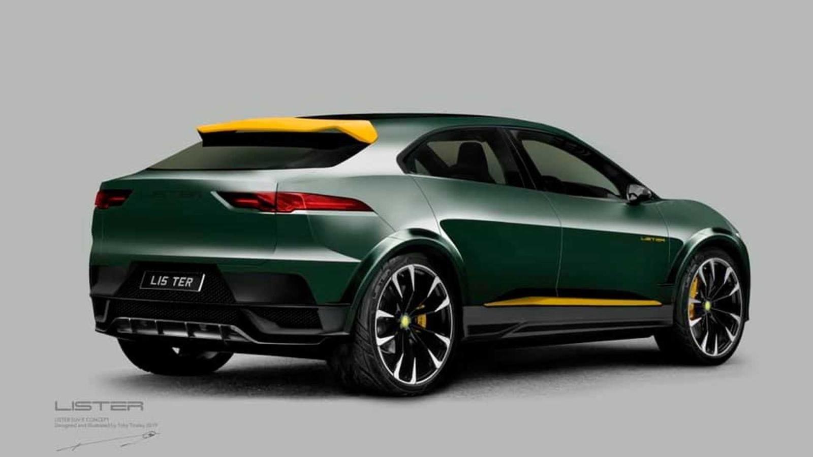 lister-suv-e-concept-jaguar-i-pace 4
