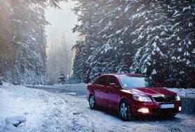 gumiabroncs, hó, jég, tél, téli autózás, téli gumi, téli közlekedés