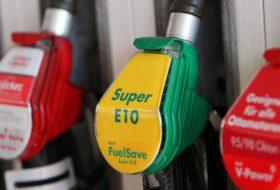 95-ös, benzin, bioetanol, töltőállomás, üzemanyag
