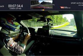 gr supra, körrekord, m2 competition, nürburgring, toyota