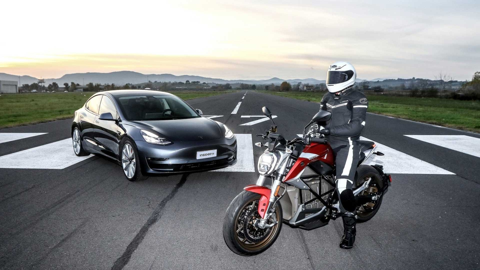 tesla-model-3-performance-vs-zero-motorcycles-sr-f