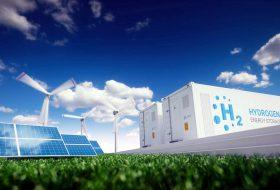 autóipar, elektromos, hidrogén, mirai, napelem, toyota, üzemanyagcella, villanyautó