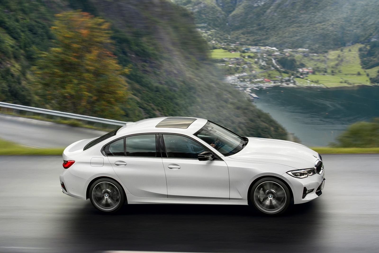 Új BMW modellek