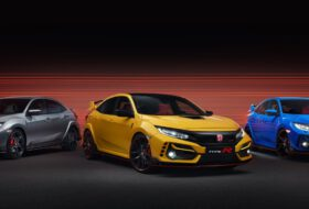 civic, civic type r, honda, type r, type r gt, type r limited edition, type r sport line, új civic