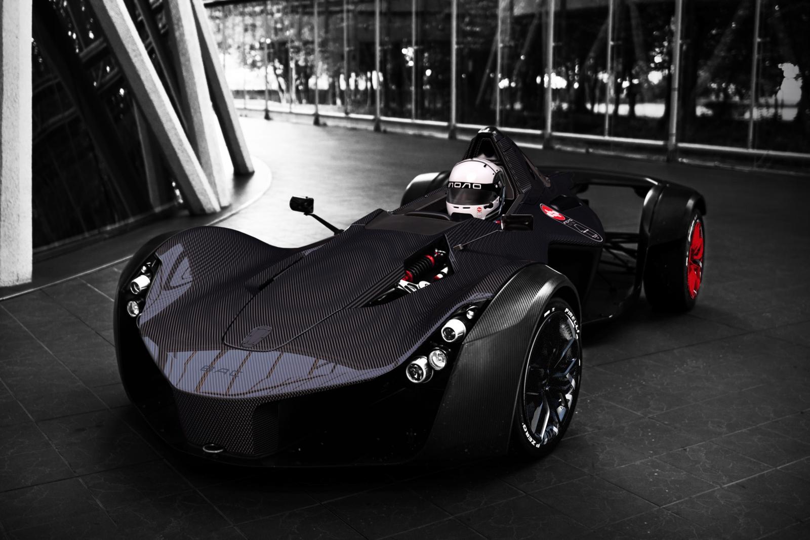 Mono One2_Carbon Black