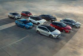 hibrid, lexus, toyota, zöld autó