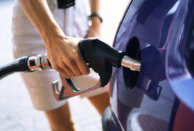 benzin, gázolaj, koronavírus, töltőállomás, üzemanyag