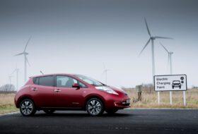 elektromos, megújuló, széndioxid-kibocsátás, villanyautó