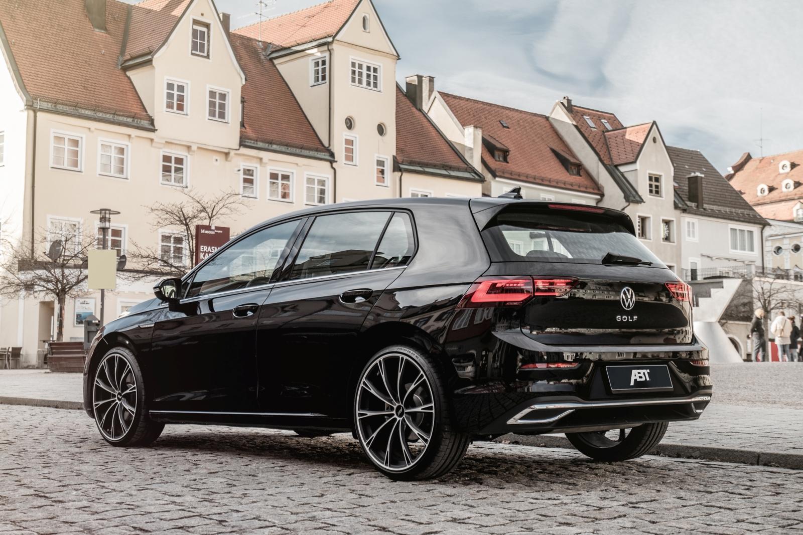 ABT Volkswagen Golf VIII
