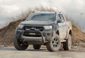 delta4x4, ford, ford ranger, offroad, pickup, ranger