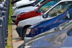 koronavírus, parkolás, veszélyhelyzet