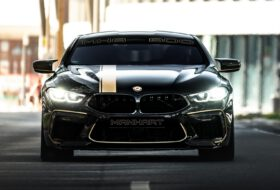 bmw, bmw m8, m8 competition, manhart
