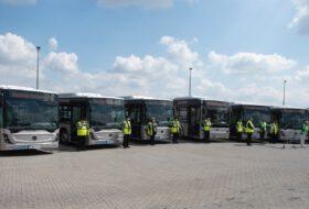 autóbusz, kecskemét, közlekedés, mercedes-benz