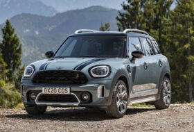 countryman, elektromos, mini, mini countryman, plug-in hibrid, új mini