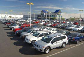 autóeladások, autógyártó, újautó-eladások