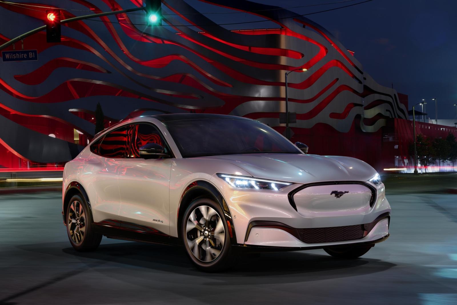 Ford karbonsemlegesség