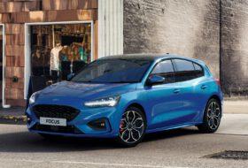ecoboost hybrid, focus, ford, lágy hibrid, mild-hibrid, új focus