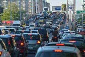budapest, dugódíj, közlekedés, parkolás