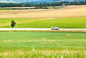 abroncs, fenntartható, károsanyag-kibocsátás, környezettudatos, közlekedés, széndioxid-kibocsátás