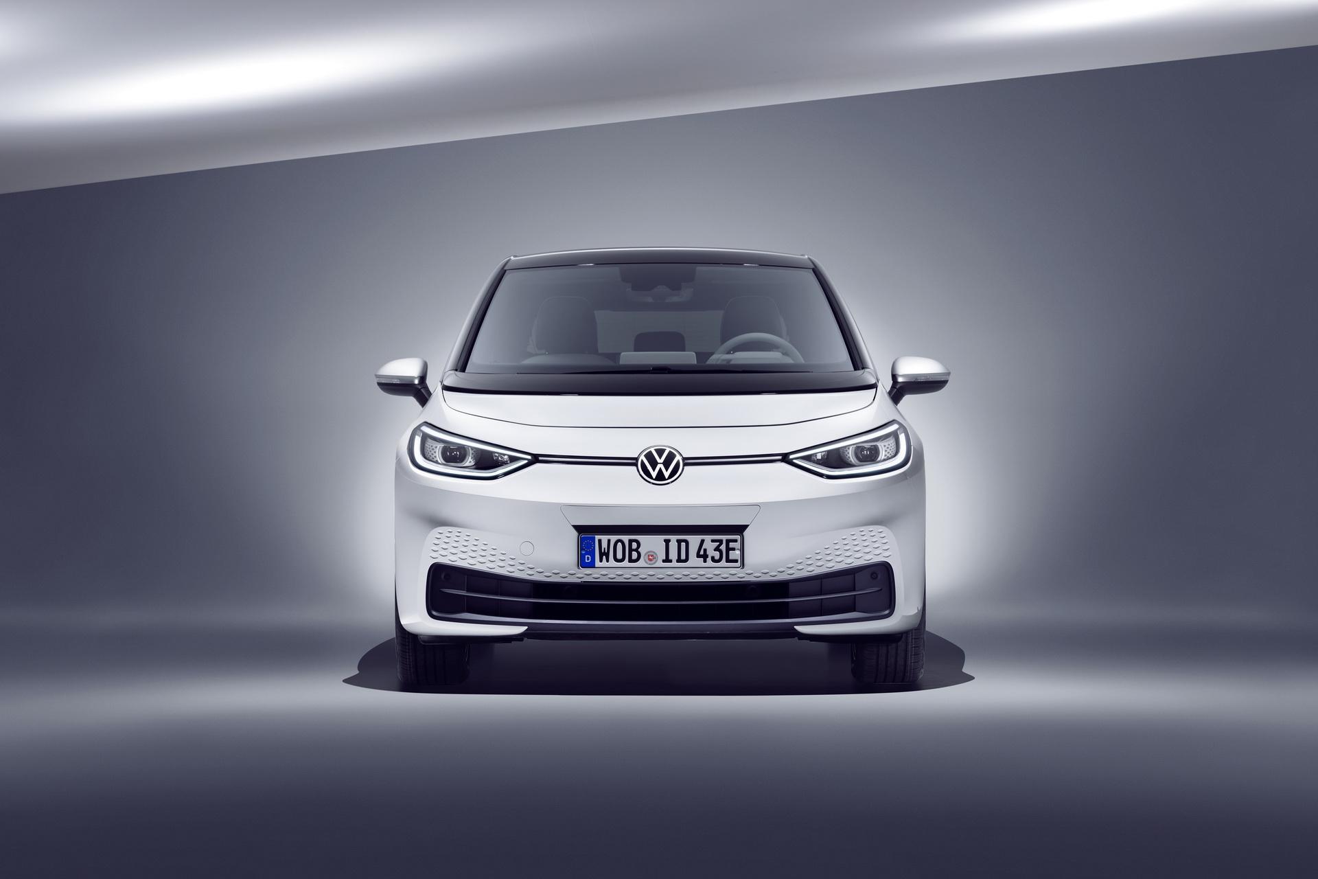 Volkswagen ID.1 EV – 2025