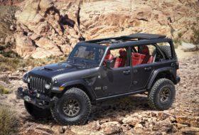 jeep, rubicon 392 concept, wrangler