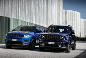 compass 4xe, hibrid, jeep, plug-in hibrid, renegade 4xe, suv