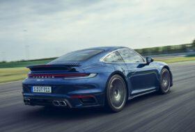911 turbo, 911 turbo cabriolet, porsche, új 911