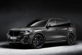 bmw, bmw individual, bmw x7, dark shadow, x7